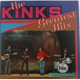The Kinks / Greatest Hits