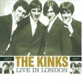The Kinks / Live In London