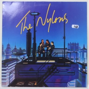 The Nylons / The Nylons
