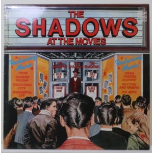 The Shadows / At The Movies