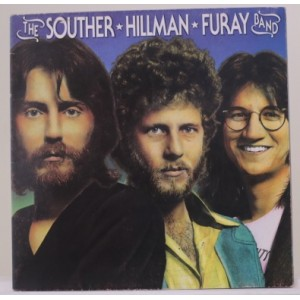 The Souther Hillman Furay Band / The Souther Hillman Furay Band