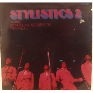 The Stylistics  / Stylistics 2