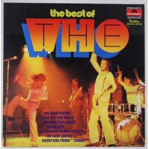 The Who / The Best Of