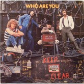 The Who / Who Are You