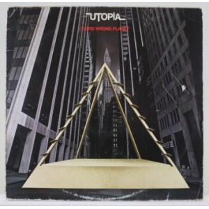 Utopia / Oops The Wrong Planet