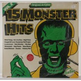 Various / 15 Monster Hits Vol.2