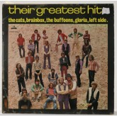 Various / Their Greatest Hits