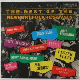 The Best Of The Newport Folk Festival