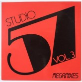 Studio 57 Vol.3 Megamixes