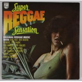 Super Reggae Sensation