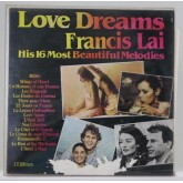 Various / Love Dreams Francis Lai