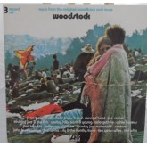 Various  / Woodstock  3Lp