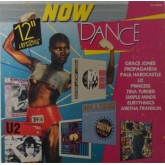 "Various  / Now Dance 12""Versions 2LP"