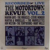 Various  / The Motortown Revue Vol.2