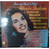 Wanda Jackson / Stars Of Rock 'n Roll