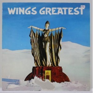 The Wings / Greatest